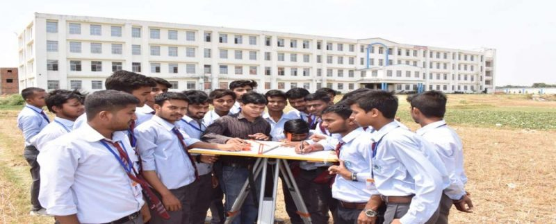 JP Institute of Technology Biyawani Bihar Sharif, IT College